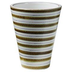 Vase Designed by Stig Lindberg