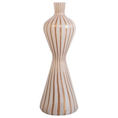 Vase in Murano glass by Paolo Venini, 1950s