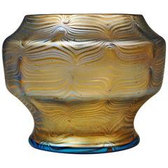 Vase Loetz Widow Klostermuehle Bohemia Art Nouveau 1900 Phaenomen Genre 85/3780