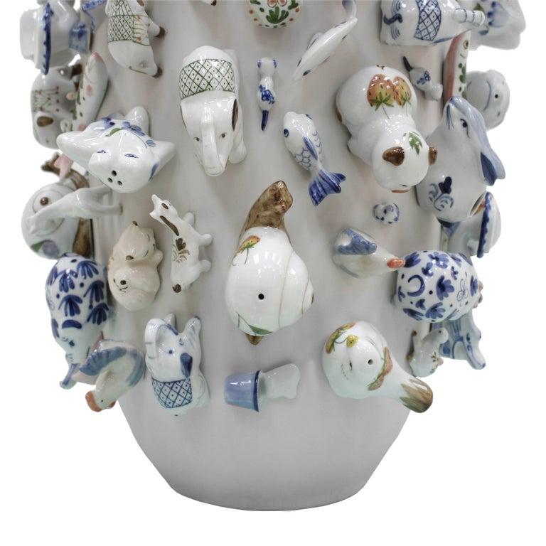Contemporary Vase Mod.