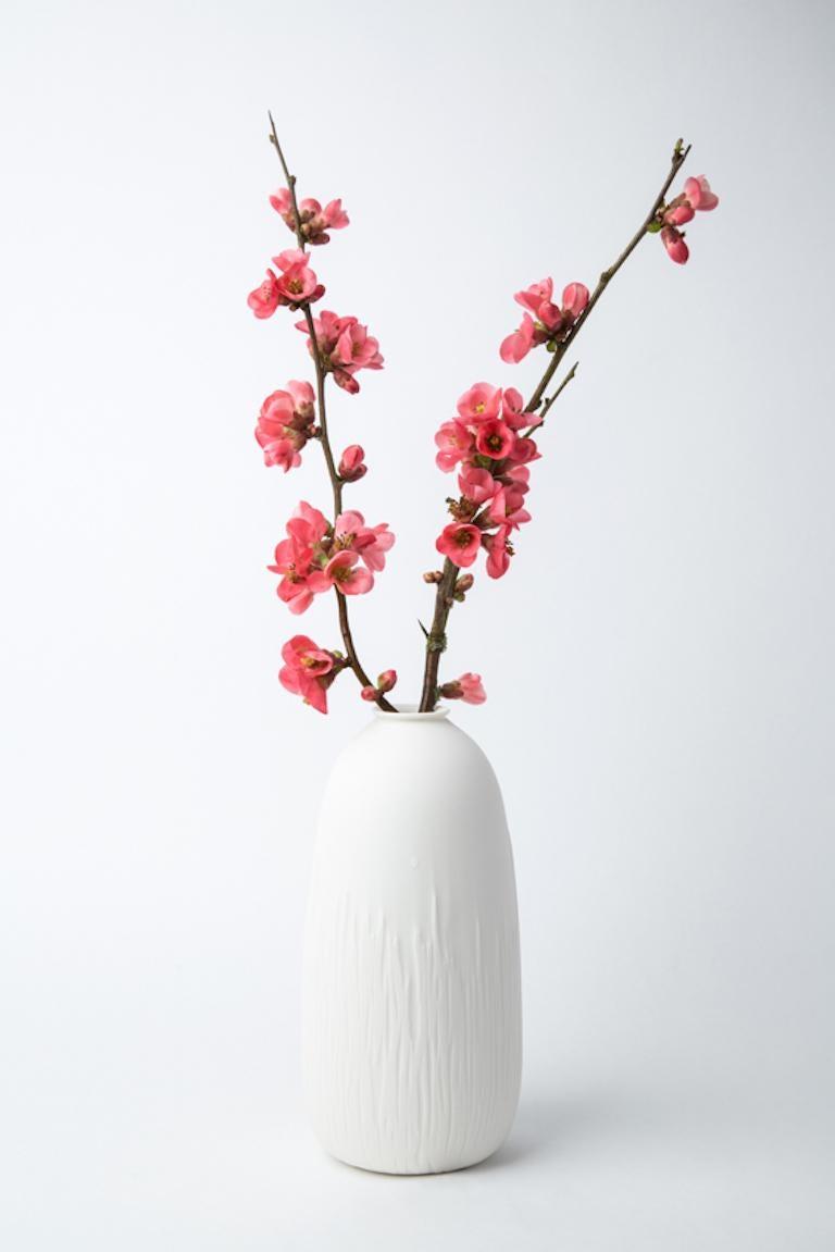 Modern Vase Soliflore Ecaille, Set For Sale