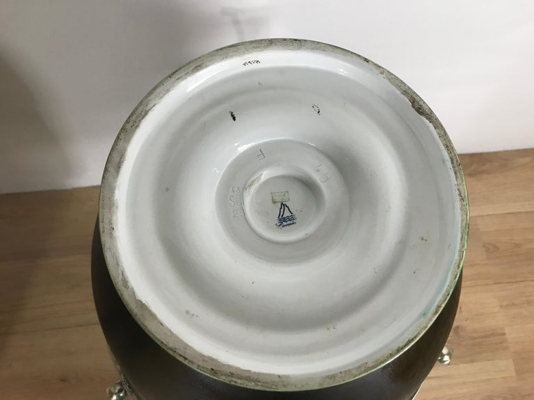 Mid-20th Century Vaso Lavenia For Sale