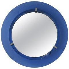 Blue Convex Mirrors