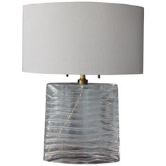 Pair of Vela Lamps by Donghia