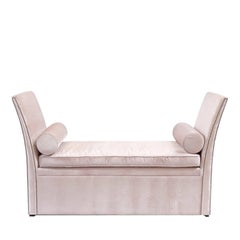 Velly Pink Daybed
