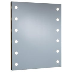 Venere Lighted Wall Mirror
