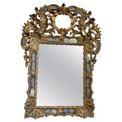 18th Century and Earlier More Mirrors
