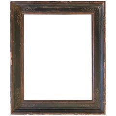 Venetian Renaissance Style Cassetta Picture Frame by Kulicke