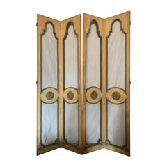 Venetian Screen Room Divider