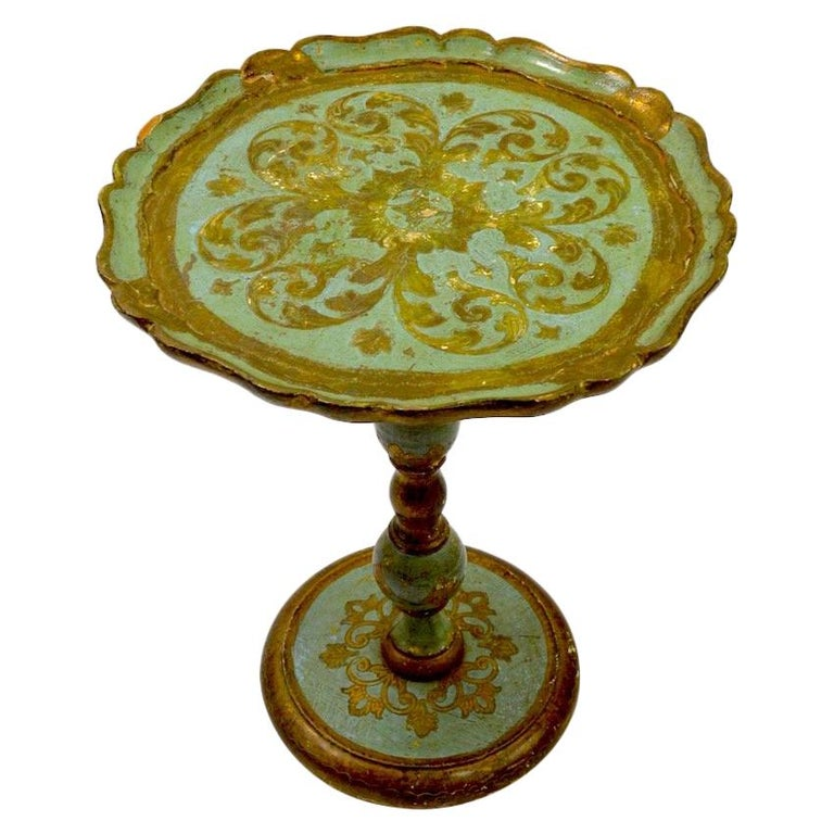 Venetian Style Table Made in Italy