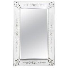 Venetian Vintage Mirror