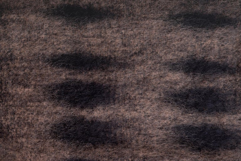Hand-Crafted Venezia Mohair Plaid For Sale