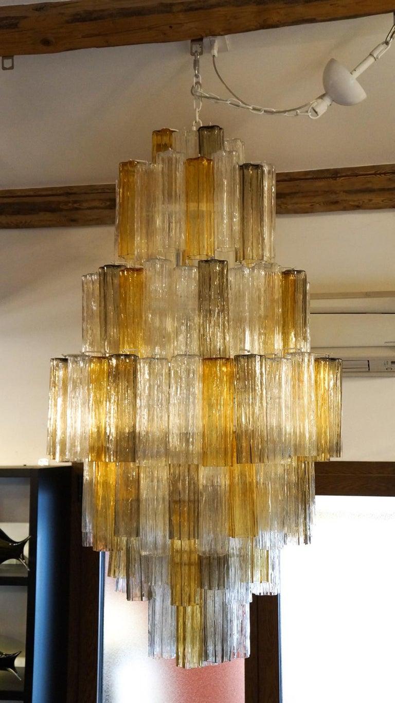 Large Murano blown glass