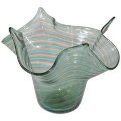 Venini Bowls and Baskets