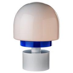 Venini Darpanah Table Lamp by Ettore Sottsass