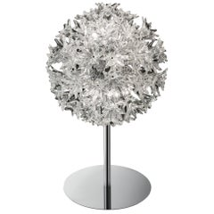 Venini Esprit Table Lamp in Crystal