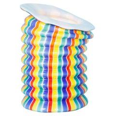 Venini Glass Table Lamp