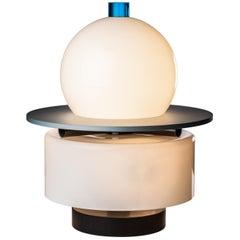 Venini Kiritam Table Lamp by Ettore Sottsass