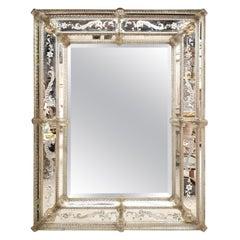 Venitien Mirror, 1950
