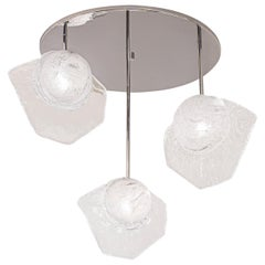 Vento Ceiling Light form A