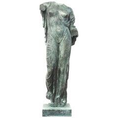 Venus Genetrix, Life-Size Bronze Statue