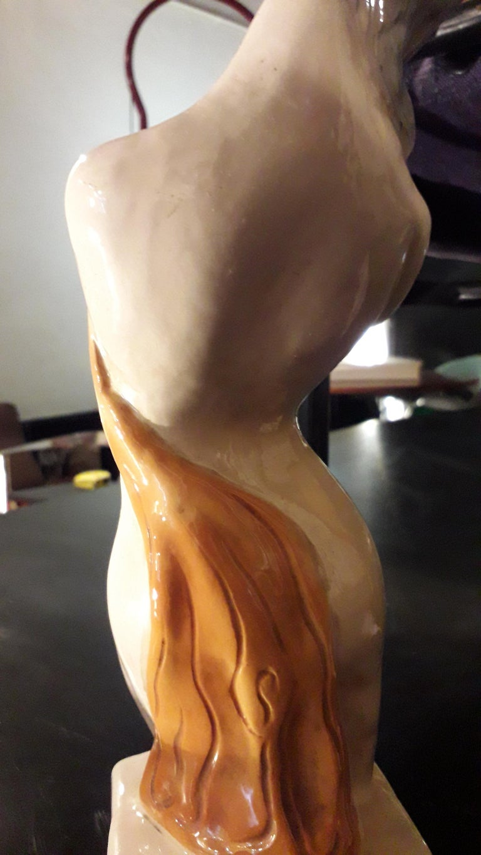 Venus Mid-Century Modern For Sale 3