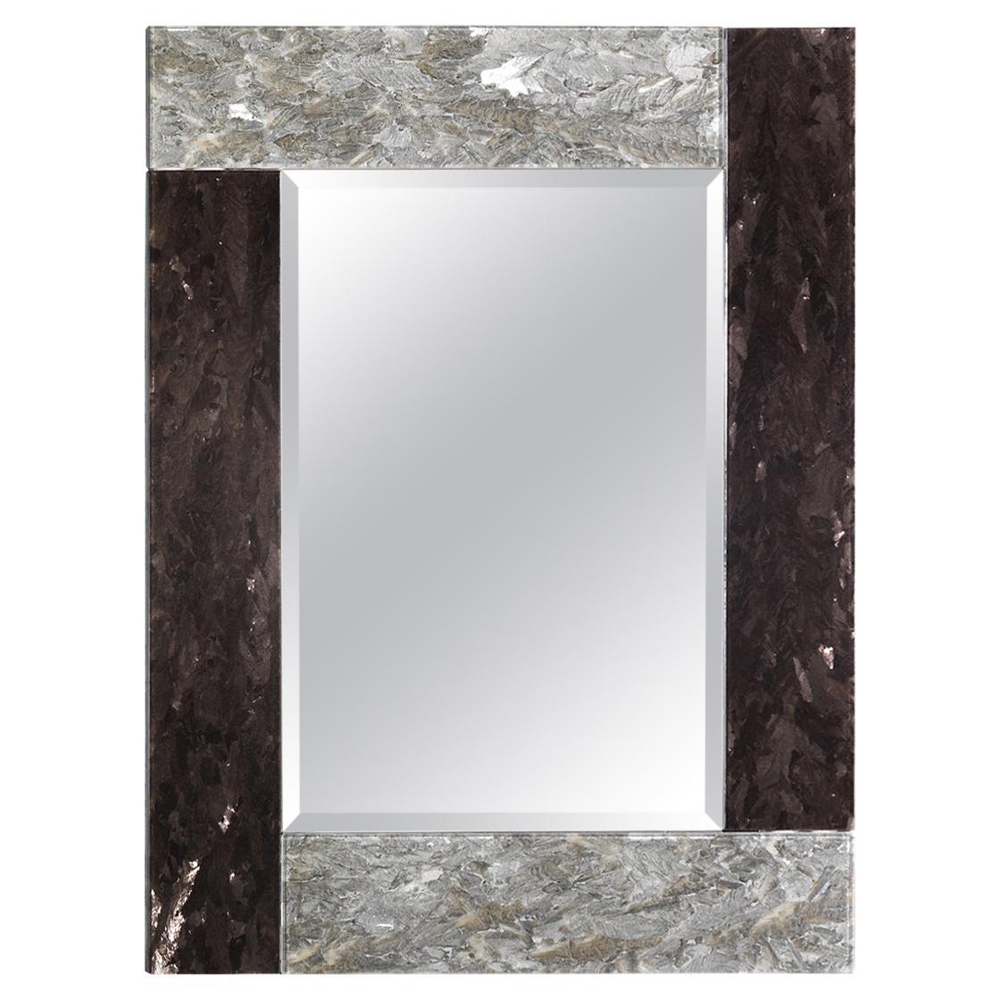 Venus Rectangular Wall Mirror