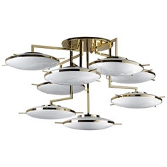 Venusia 10-Light Chandelier