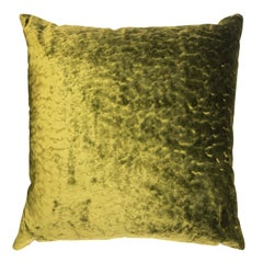 Verde Natura Pillow