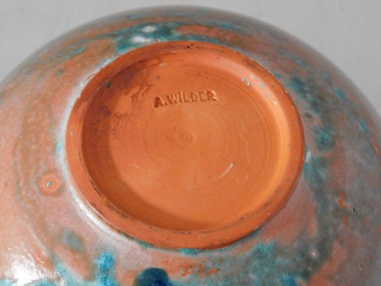 Verdugo Woodlands Earthenware Bowl by Andrew Wilder, 2018 6