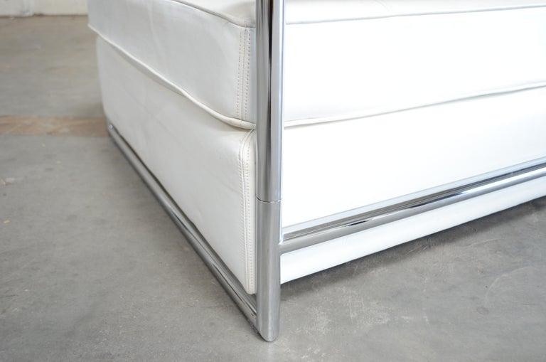 Vereinigte Werkstätten Eileen Gray Daybed Day Bed For Sale 3