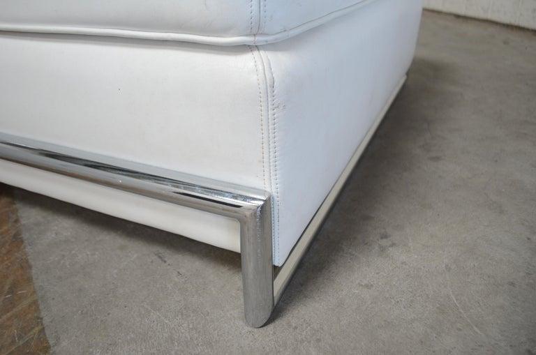 Vereinigte Werkstätten Eileen Gray Daybed Day Bed For Sale 7