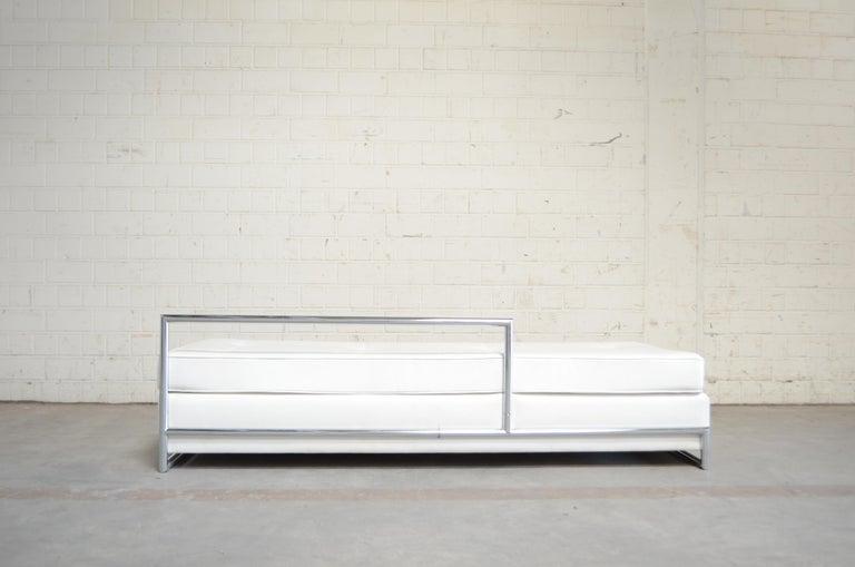 Vereinigte Werkstätten Eileen Gray Daybed Day Bed For Sale 9