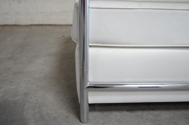 Vereinigte Werkstätten Eileen Gray Daybed Day Bed For Sale 10