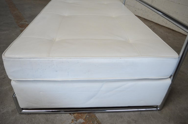 Vereinigte Werkstätten Eileen Gray Daybed Day Bed For Sale 11