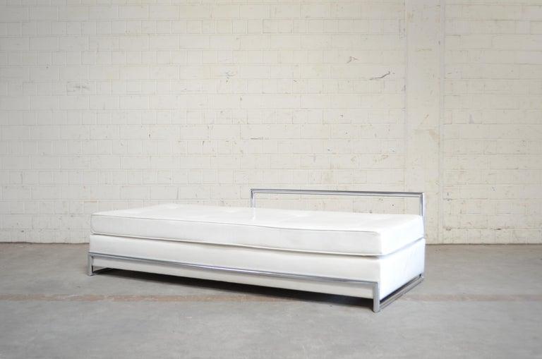 Bauhaus Vereinigte Werkstätten Eileen Gray Daybed Day Bed For Sale