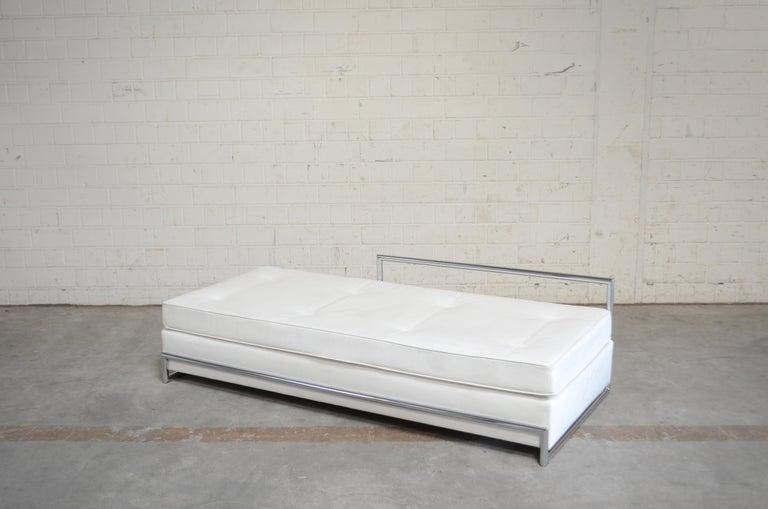 German Vereinigte Werkstätten Eileen Gray Daybed Day Bed For Sale
