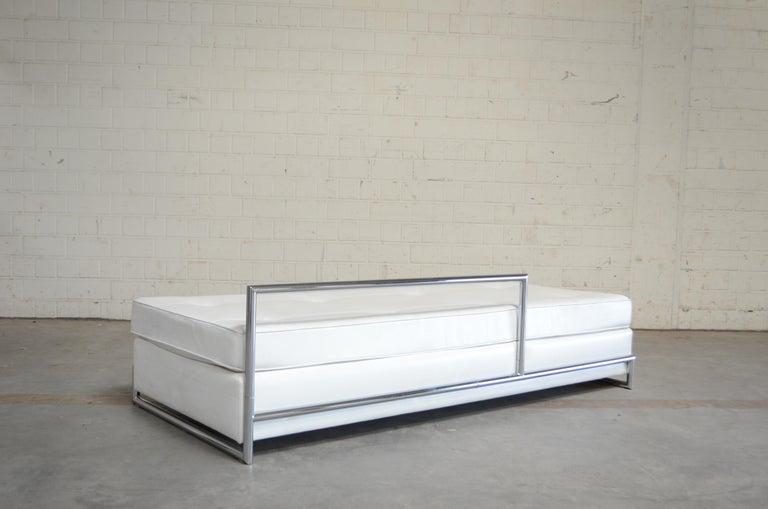Vereinigte Werkstätten Eileen Gray Daybed Day Bed For Sale 2