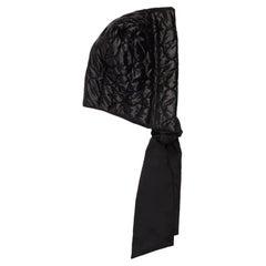 Verheyen London Aurora Quilted Hood with Tie