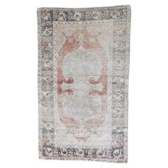 Verity Vintage Turkish Wool Rug