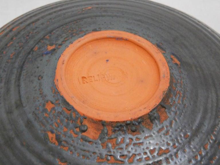 Verkovina Ceramic Bowl by Andrew Wilder, 2018 For Sale 2