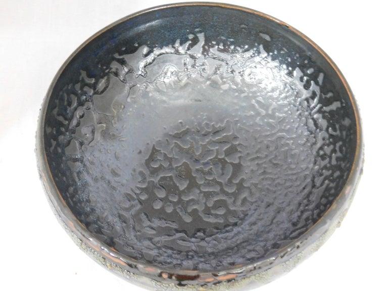 Verkovina Ceramic Bowl by Andrew Wilder, 2018 For Sale 4