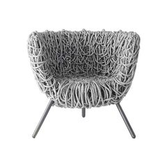 Vermelha Chair by the Campana Brothers for Edra