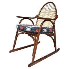 Vermont Tubbs Snow Shoe Chair
