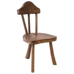 Vernacular Stick Back Chair