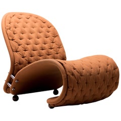 "Verner Panton ""Easy Chair G de Luxe"""