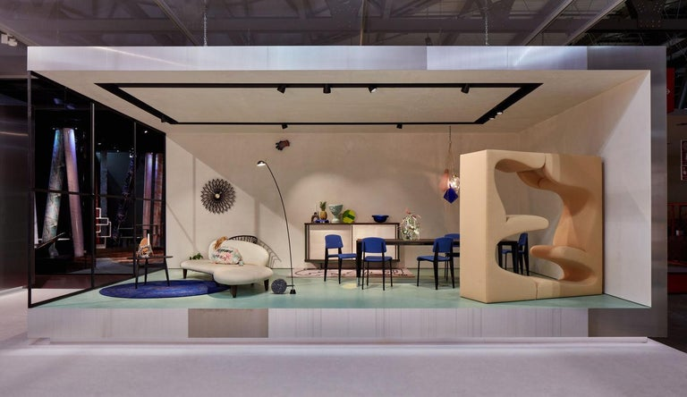 Verner Panton Living Tower by Vitra In New Condition For Sale In Barcelona, Barcelona