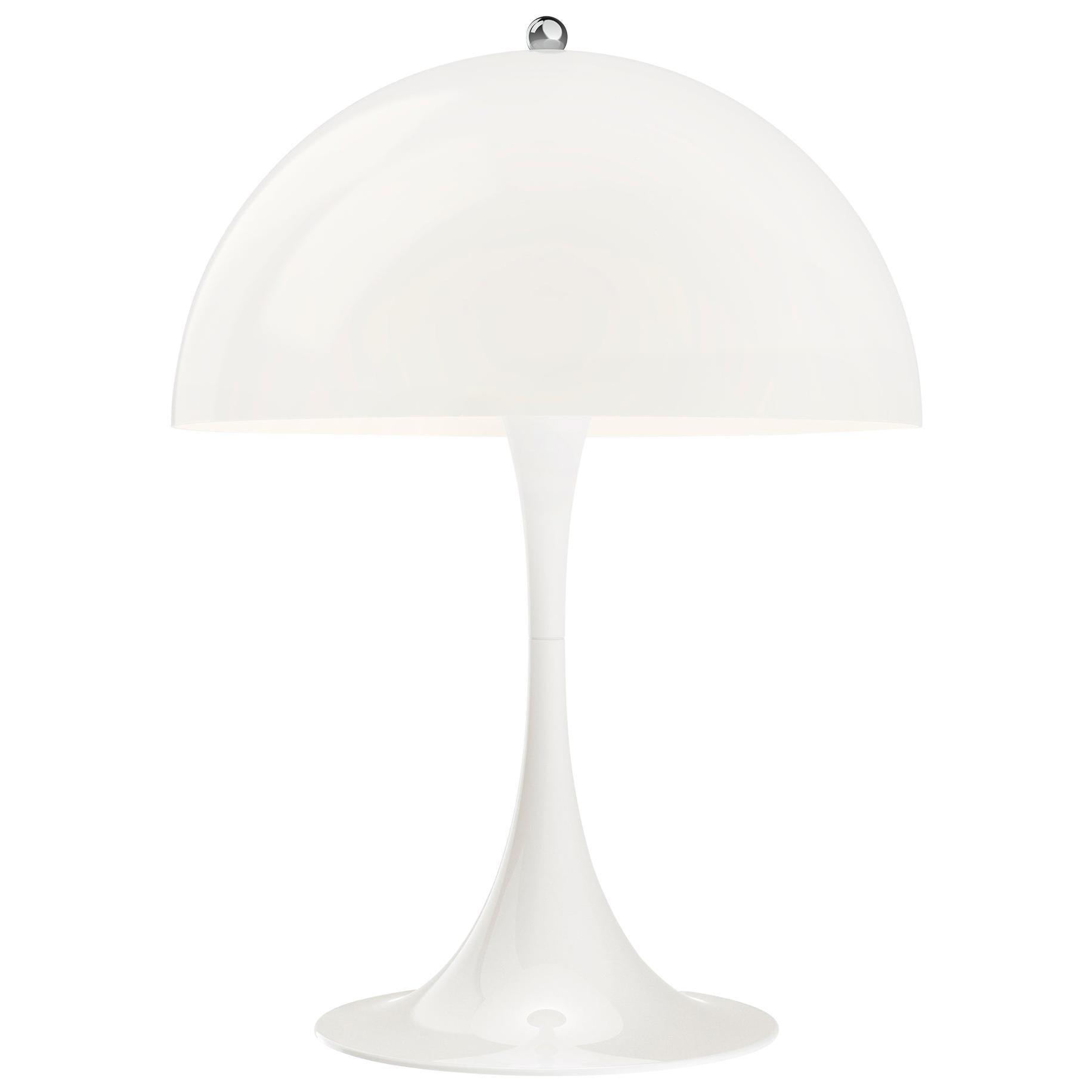 Verner Panton 'Panthella 320' Table Lamp for Louis Poulsen
