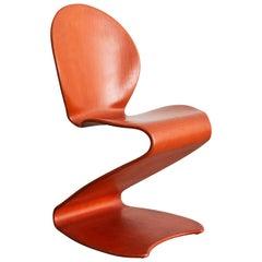 Verner Panton S-Chair