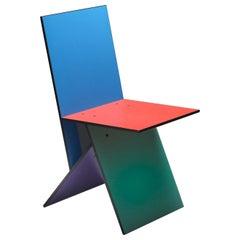 Verner Panton 'Vilbert' Chair for Ikea